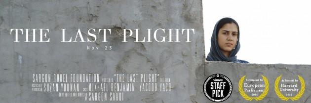 The Last Plight –  The Movie