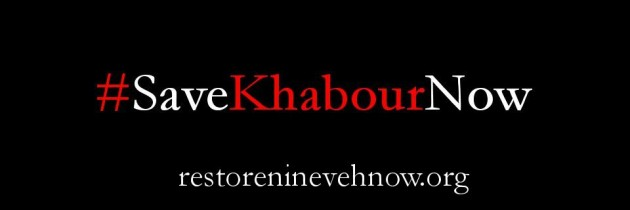 Save Khabour Now!