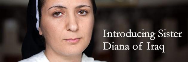 Sister Diana of Iraq