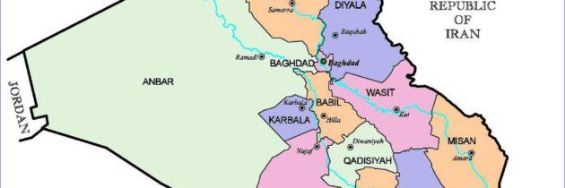 The Assyria Region – A Clarification
